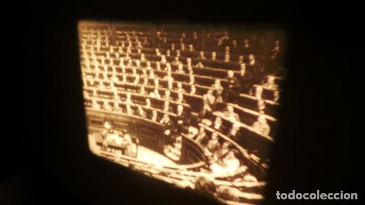 Cine: NO - DO,DOCUMENTALES, D. CARLOS PÉREZ BRICIO BLANCO Y NEGRO,COLOR ,MUDO Y SONORO 16 MM - Foto 85 - 118892263