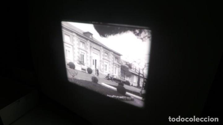 Cine: NO - DO,DOCUMENTALES, D. CARLOS PÉREZ BRICIO BLANCO Y NEGRO,COLOR ,MUDO Y SONORO 16 MM - Foto 93 - 118892263