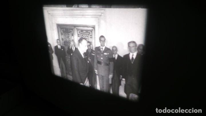 Cine: NO - DO,DOCUMENTALES, D. CARLOS PÉREZ BRICIO BLANCO Y NEGRO,COLOR ,MUDO Y SONORO 16 MM - Foto 100 - 118892263