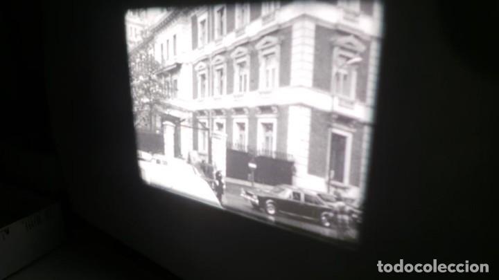 Cine: NO - DO,DOCUMENTALES, D. CARLOS PÉREZ BRICIO BLANCO Y NEGRO,COLOR ,MUDO Y SONORO 16 MM - Foto 112 - 118892263