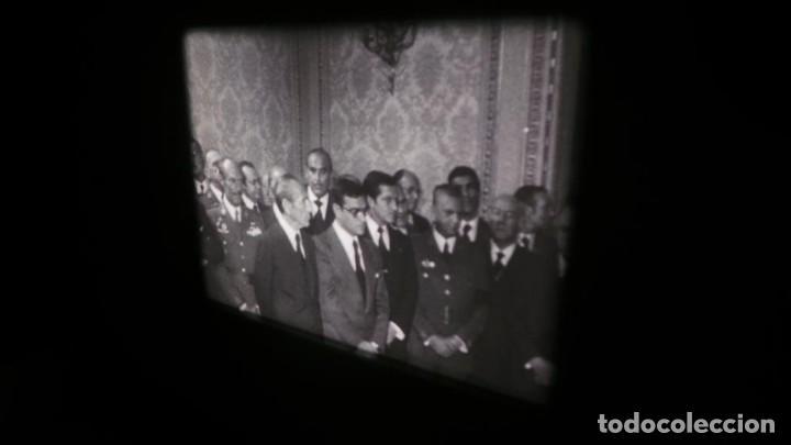 Cine: NO - DO,DOCUMENTALES, D. CARLOS PÉREZ BRICIO BLANCO Y NEGRO,COLOR ,MUDO Y SONORO 16 MM - Foto 113 - 118892263