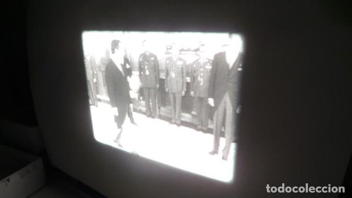 Cine: NO - DO,DOCUMENTALES, D. CARLOS PÉREZ BRICIO BLANCO Y NEGRO,COLOR ,MUDO Y SONORO 16 MM - Foto 125 - 118892263
