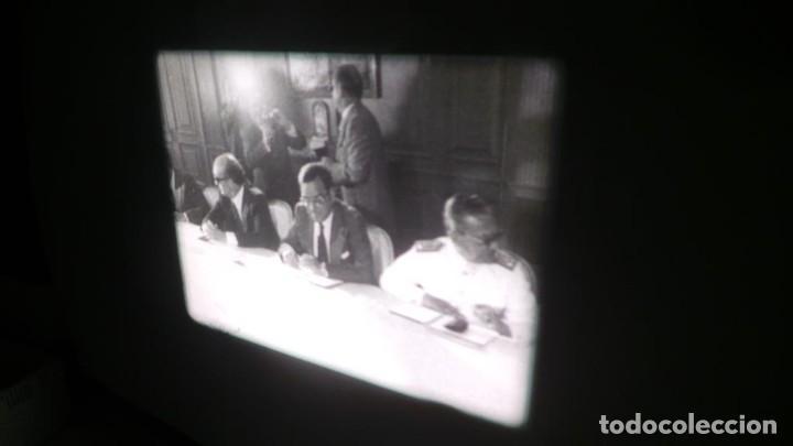 Cine: NO - DO,DOCUMENTALES, D. CARLOS PÉREZ BRICIO BLANCO Y NEGRO,COLOR ,MUDO Y SONORO 16 MM - Foto 131 - 118892263