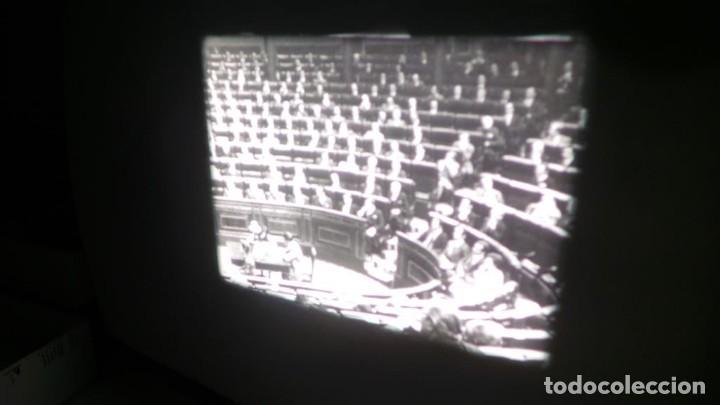 Cine: NO - DO,DOCUMENTALES, D. CARLOS PÉREZ BRICIO BLANCO Y NEGRO,COLOR ,MUDO Y SONORO 16 MM - Foto 145 - 118892263