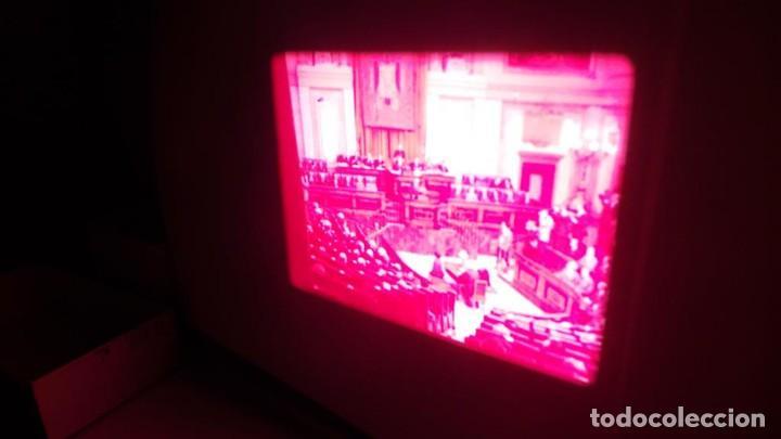 Cine: NO - DO,DOCUMENTALES, D. CARLOS PÉREZ BRICIO BLANCO Y NEGRO,COLOR ,MUDO Y SONORO 16 MM - Foto 147 - 118892263