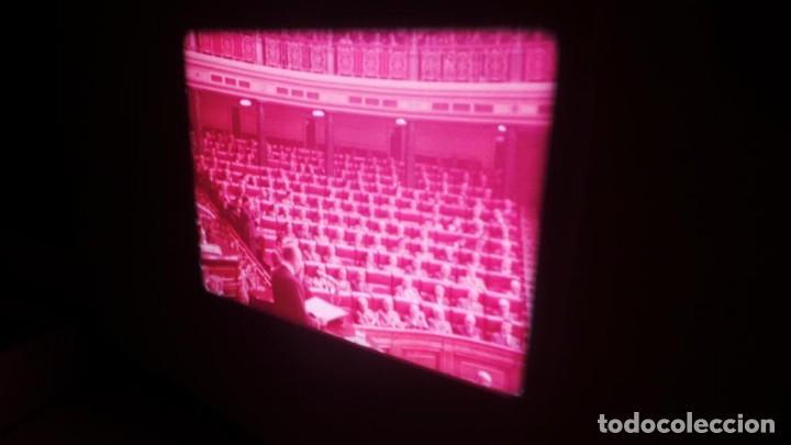 Cine: NO - DO,DOCUMENTALES, D. CARLOS PÉREZ BRICIO BLANCO Y NEGRO,COLOR ,MUDO Y SONORO 16 MM - Foto 149 - 118892263