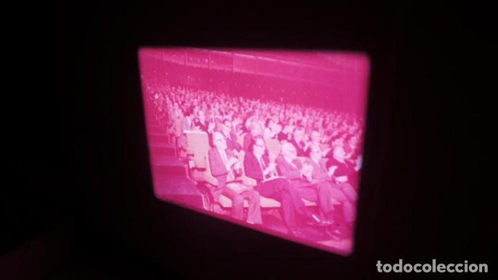 Cine: NO - DO,DOCUMENTALES, D. CARLOS PÉREZ BRICIO BLANCO Y NEGRO,COLOR ,MUDO Y SONORO 16 MM - Foto 154 - 118892263