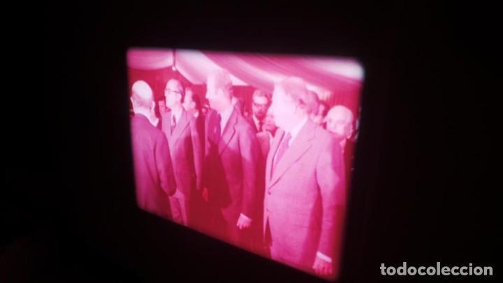 Cine: NO - DO,DOCUMENTALES, D. CARLOS PÉREZ BRICIO BLANCO Y NEGRO,COLOR ,MUDO Y SONORO 16 MM - Foto 162 - 118892263