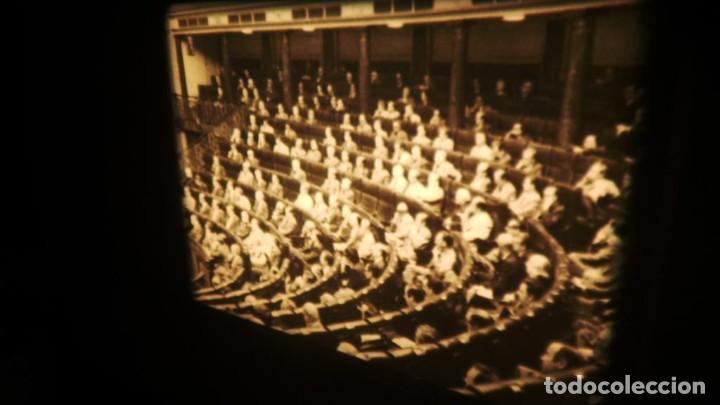 Cine: NO - DO,DOCUMENTALES, D. CARLOS PÉREZ BRICIO BLANCO Y NEGRO,COLOR ,MUDO Y SONORO 16 MM - Foto 164 - 118892263