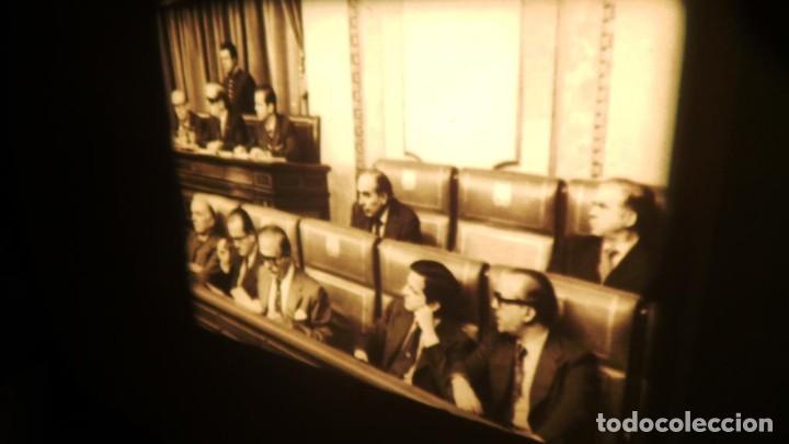 Cine: NO - DO,DOCUMENTALES, D. CARLOS PÉREZ BRICIO BLANCO Y NEGRO,COLOR ,MUDO Y SONORO 16 MM - Foto 165 - 118892263