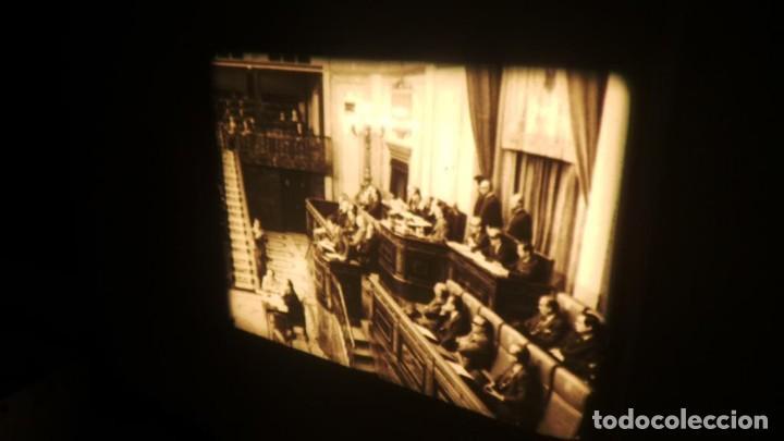 Cine: NO - DO,DOCUMENTALES, D. CARLOS PÉREZ BRICIO BLANCO Y NEGRO,COLOR ,MUDO Y SONORO 16 MM - Foto 169 - 118892263