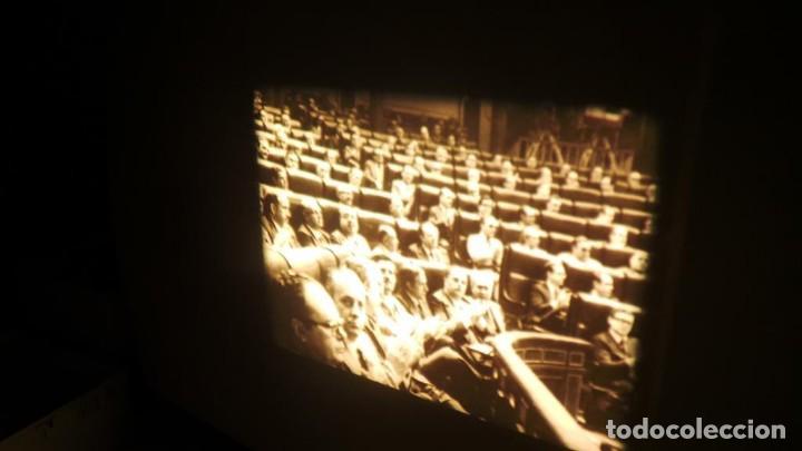 Cine: NO - DO,DOCUMENTALES, D. CARLOS PÉREZ BRICIO BLANCO Y NEGRO,COLOR ,MUDO Y SONORO 16 MM - Foto 172 - 118892263
