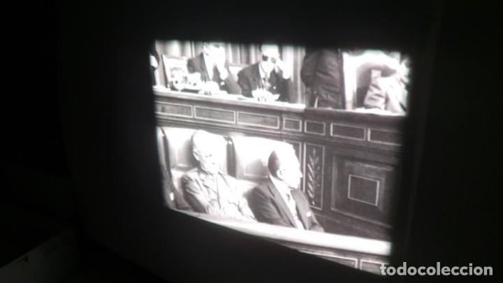 Cine: NO - DO,DOCUMENTALES, D. CARLOS PÉREZ BRICIO BLANCO Y NEGRO,COLOR ,MUDO Y SONORO 16 MM - Foto 174 - 118892263