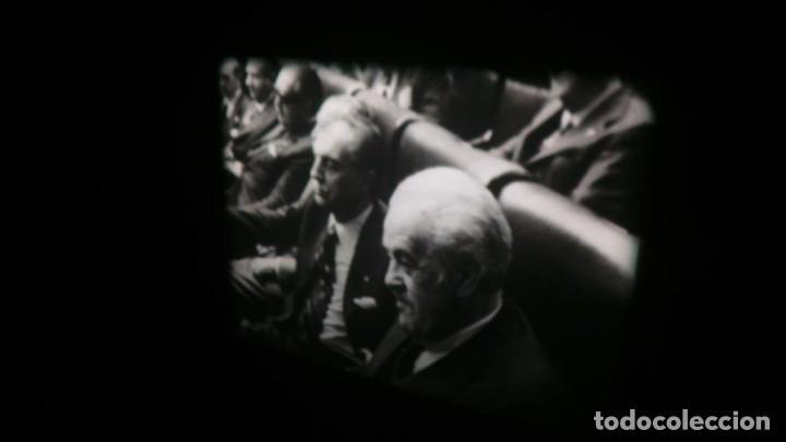 Cine: NO - DO,DOCUMENTALES, D. CARLOS PÉREZ BRICIO BLANCO Y NEGRO,COLOR ,MUDO Y SONORO 16 MM - Foto 177 - 118892263