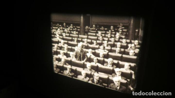 Cine: NO - DO,DOCUMENTALES, D. CARLOS PÉREZ BRICIO BLANCO Y NEGRO,COLOR ,MUDO Y SONORO 16 MM - Foto 179 - 118892263