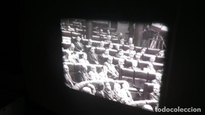 Cine: NO - DO,DOCUMENTALES, D. CARLOS PÉREZ BRICIO BLANCO Y NEGRO,COLOR ,MUDO Y SONORO 16 MM - Foto 181 - 118892263
