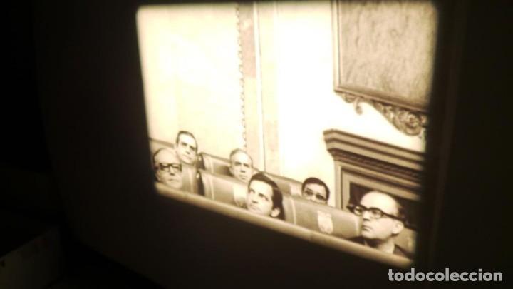 Cine: NO - DO,DOCUMENTALES, D. CARLOS PÉREZ BRICIO BLANCO Y NEGRO,COLOR ,MUDO Y SONORO 16 MM - Foto 182 - 118892263