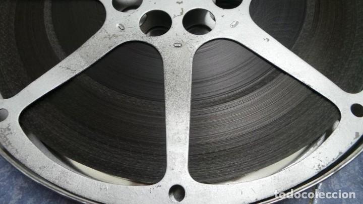 Cine: NO - DO,DOCUMENTALES, D. CARLOS PÉREZ BRICIO BLANCO Y NEGRO,COLOR ,MUDO Y SONORO 16 MM - Foto 189 - 118892263
