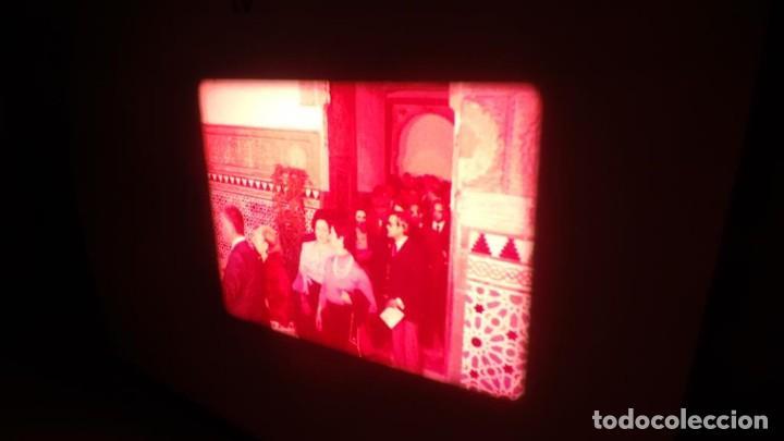 Cine: NO–DO, DOCUMENTALES VISITAS REALES CÁDIZ,HUELVA Y SEVILLA COLOR SONORO 16 MM - Foto 49 - 118893815