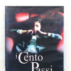 Cinema - I CENTO PASSI. (Film in DVD / in Italiano) - TULLO GIORDANA, Marco (dir.) - 120185218