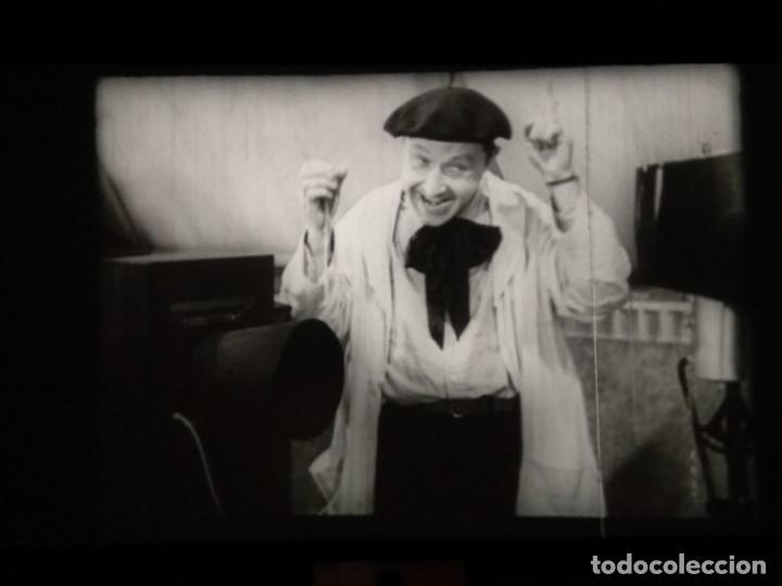 OUR GANG - LA PANDILLA - TIRANDO PLANCHAS - COMICA 1933 (Cine - Películas - 16 mm)