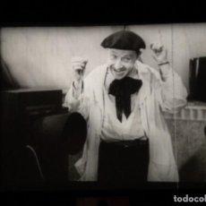 Cine: OUR GANG - LA PANDILLA - TIRANDO PLANCHAS - COMICA 1933. Lote 131538154