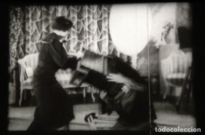 Cine: Our gang - La Pandilla - Tirando planchas - Comica 1933 - Foto 3 - 131538154