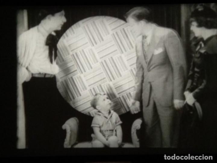 Cine: Our gang - La Pandilla - Tirando planchas - Comica 1933 - Foto 9 - 131538154