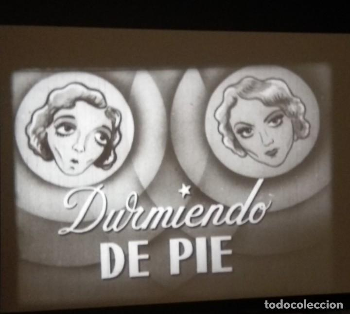 Cine: Zazu Zasu Pitts y Thelma Tood - Durmiendo de pié - Foto 3 - 133260190