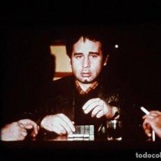 Cine: FURTIVOS (COMO NUEVA / 16MM). Lote 137212262