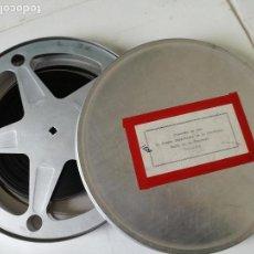 Cine: CLAUSURA JUEGOS DEPORTIVOS DE MORON DE LA FRONTERA 7-11-1970 // PELICULA 16 MM // SEVILLA DOCUMENTAL. Lote 140014010