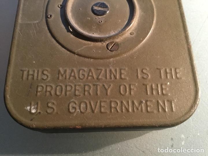 Cine: Pelicula de 8 mm , militar de USA, años 40-50 - desconocida - - Foto 4 - 140506598