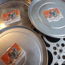 Cine: LA LEY DE LOS FUERTES (1956 / LARGOMETRAJE EN V.O). Lote 141224158