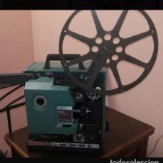 Kino - proyector bell & howell para peliculas en 16 mm - 157197610