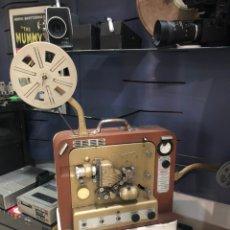 Cinema - Proyector 16 mm Niloya cine - 158478617