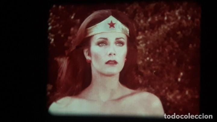 Cine: LA MUJER MARAVILLA (Wonder woman / Serie TV) Episodio completo 1 hora - Foto 3 - 159605694