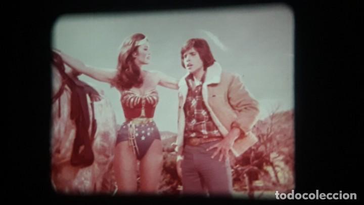 Cine: LA MUJER MARAVILLA (Wonder woman / Serie TV) Episodio completo 1 hora - Foto 4 - 159605694