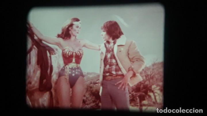 Cine: LA MUJER MARAVILLA (Wonder woman / Serie TV) Episodio completo 1 hora - Foto 5 - 159605694
