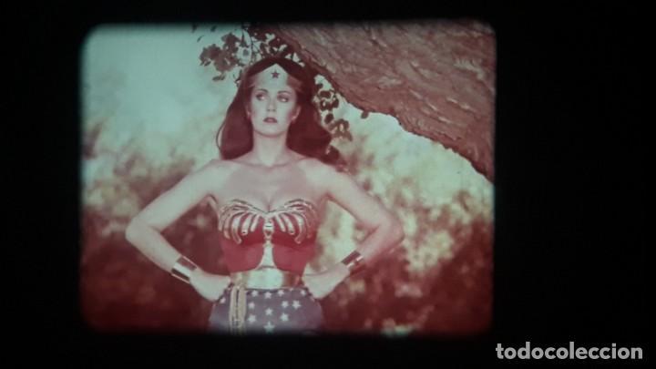 Cine: LA MUJER MARAVILLA (Wonder woman / Serie TV) Episodio completo 1 hora - Foto 7 - 159605694