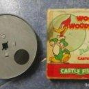 Cine: WOODY WOODPECKER (EL PAJARO LOCO) PELÍCULA 16MM -OLD MOVIE - RETRO VINTAGE FILM. Lote 160547962