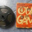 Cine: HAL ROACH´S RASCALS IN OUR GANG-COMEDIES, PELÍCULA 16MM -OLD MOVIE RETRO VINTAGE FILM. Lote 160547986