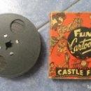 Cine: BIG BAD WOLF , FUN CARTOON PELÍCULA 16MM-OLD MOVIE- RETRO VINTAGE FILM. Lote 160548018