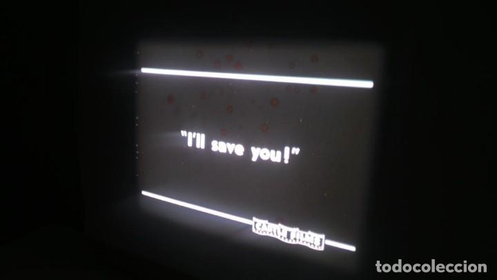 Cine: BIG BAD WOLF , FUN CARTOON PELÍCULA 16MM-OLD MOVIE- RETRO VINTAGE FILM - Foto 11 - 160548018