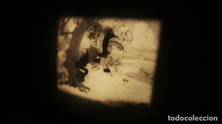 Cine: BIG BAD WOLF , FUN CARTOON PELÍCULA 16MM-OLD MOVIE- RETRO VINTAGE FILM - Foto 21 - 160548018