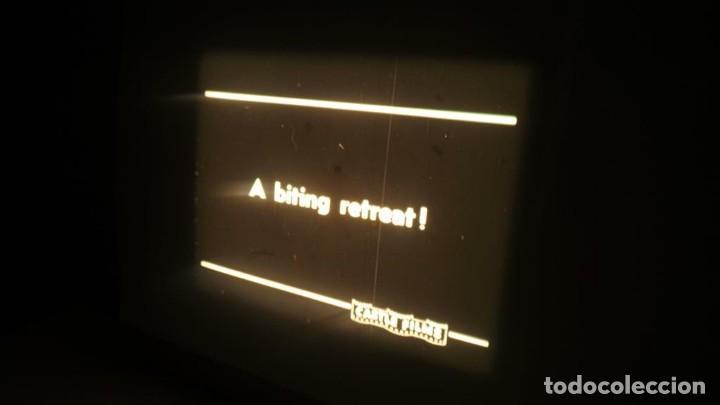 Cine: BIG BAD WOLF , FUN CARTOON PELÍCULA 16MM-OLD MOVIE- RETRO VINTAGE FILM - Foto 22 - 160548018