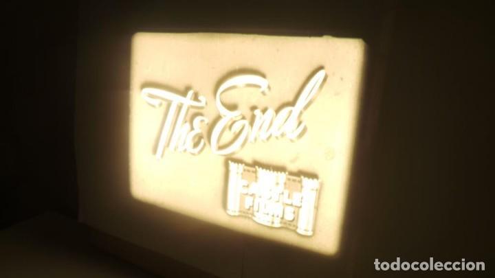 Cine: BIG BAD WOLF , FUN CARTOON PELÍCULA 16MM-OLD MOVIE- RETRO VINTAGE FILM - Foto 23 - 160548018