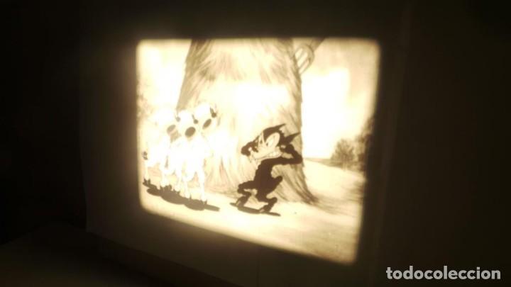 Cine: BIG BAD WOLF , FUN CARTOON PELÍCULA 16MM-OLD MOVIE- RETRO VINTAGE FILM - Foto 31 - 160548018