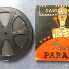Cine: NEWS PARADE OF THE YEAR 1952 PELÍCULA 16MM - OLD MOVIE - RETRO VINTAGE FILM. Lote 160548026
