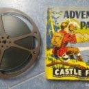 Cine: ADVENTURE PARADE - PELÍCULA 16MM - OLD MOVIE - RETRO VINTAGE FILM. Lote 160548058