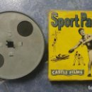 Cine: (THE SPORT PARADE) SWIMMING AND DIVING ACES-PELÍCULA 16MM- OLD MOVIE- RETRO VINTAGE FILM. Lote 160548082